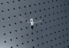 PL-Haltestift L 100 mm