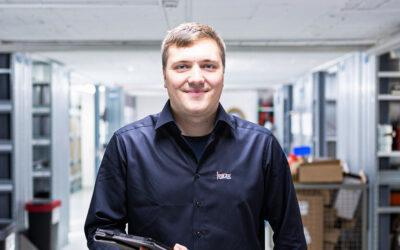Interview mit Voran Heizung und Sanitär GmbH