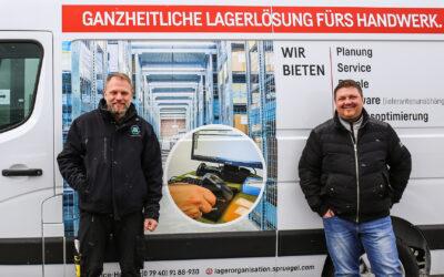 Interview mit Aaron Kraus Heizung-Sanitär-Lüftung-Solar